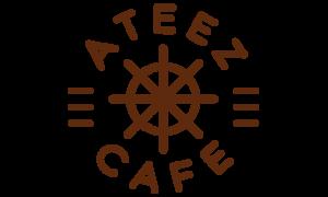 ATEEZ カフェ