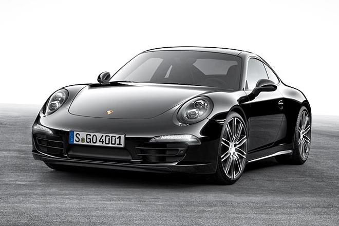 Porsche『911』