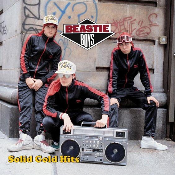 Beastie BoysもRC-M90