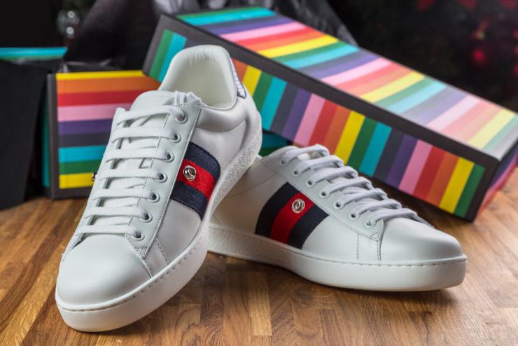 韓国では靴のプレゼントは縁起が悪い?