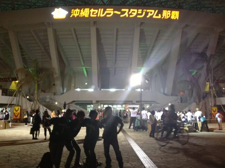 K-POP FES型合同ライブ