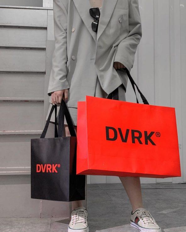 DVRK(ダーク)