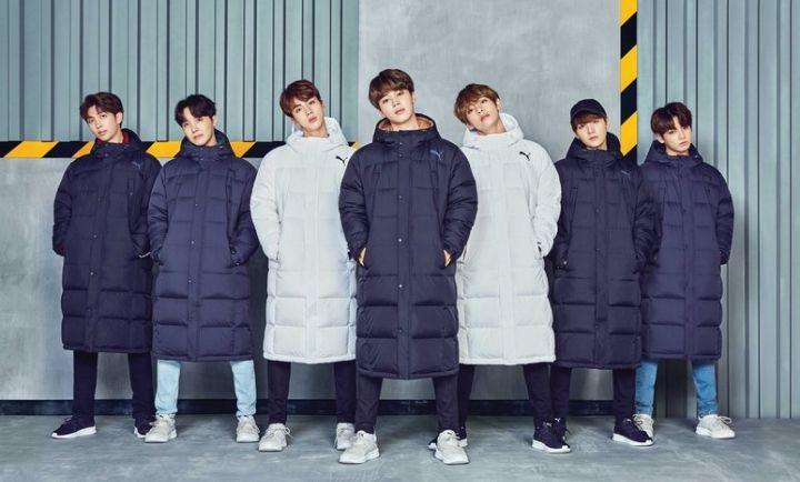 2020年現地韓国で流行しそうなペディン(패딩)ブランド5選!