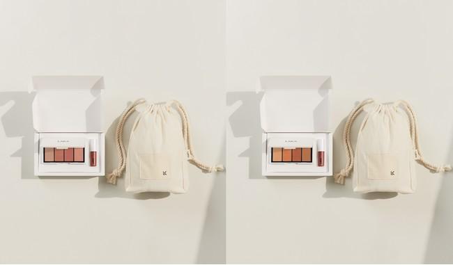 韓国発のニュートラルコスメブランド「LAKA」 日本限定コフレが11月9日から全国で限定販売