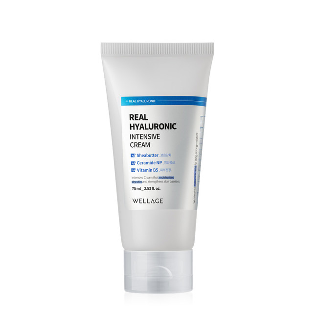 Real Hyaluronic Intensive Cream